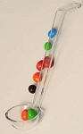 Candy Ladle with 6inch Handle - Color Choice