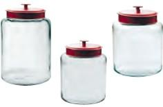 thumbnail thumbnail - Glass Containers With Lids