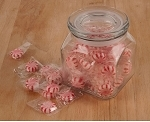 20 oz Emma Jar w/Glass Lids - 3ct