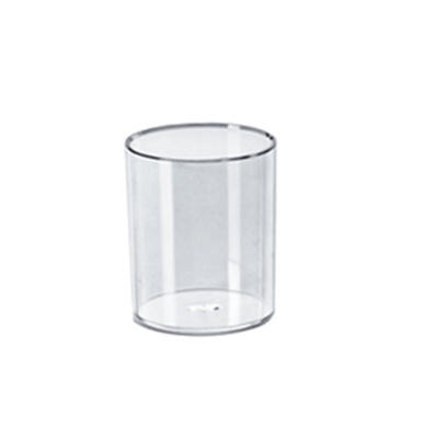 2 5 In Acrylic Cup Display Container Impulse Sales