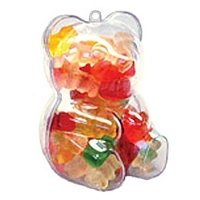 Bear Candy Box - 72ct