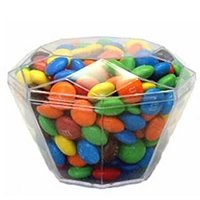 Diamond Shaped Candy Box - 24ct