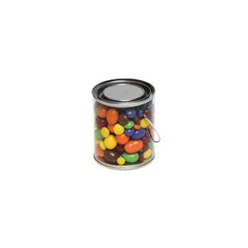 Extra Small PAINT Can With Lid - 180ct