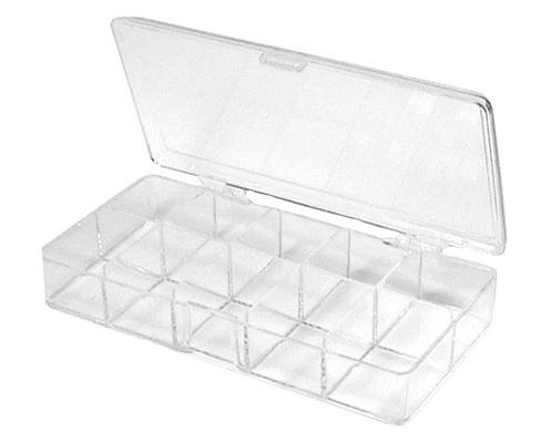 10 Partition Box - 24ct