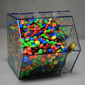 Plastic Mini Bins