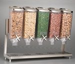 Ez-Pro 5 Topping Dispenser