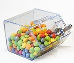 13.5 oz Mini Candy Bin - 12ct