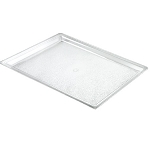 Large Acrylic Food Tray