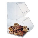 Large Stackable Bagel Bin