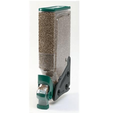 Large Tritan Gravity Bin Acrylic Bulk Food Bin Dispenser