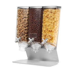 Triple Table Top Dispenser - 3 Gallon