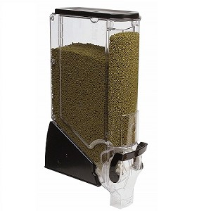 6 Inch Gravity Bin - 5 Gallon